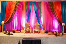 backdrop for indian sangeet night ideas for sangeet in