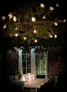 Garden String Lights Ideas How Does Your Garden Glow 12 Illuminating Outdoor