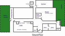 Nursery Floor Plans Nursery Layout Poplars Nursery