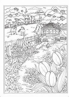 Ausmalbilder Erwachsene Natur Ausmalbilder Erwachsene Natur 695 Malvorlage Erwachsene
