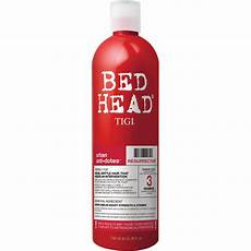 tigi bed antidotes resurrection shoo 750ml