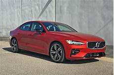 2019 Volvo S60 by 2019 Volvo S60 T6 Awd Review Finesse Fidelity No Flash