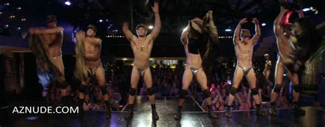 Penis Massage Nude