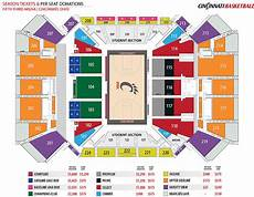 Uc Bearcats Basketball Seating Chart New 5 3 Arena Update