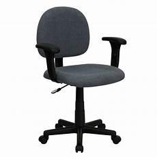 Cool Office Furniture Kuma Fabric Office Chairs