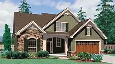 cottage house plan 22140 the landon 2164 sqft 3 beds 2