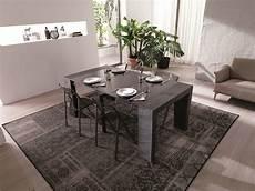tavolo a consolle la consolle allungabile tavolo trasformista