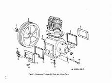 Figure 1 Compressor Flywheel Oil Drain And Related