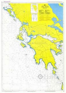 Aegean Nautical Charts Ionian Sea Nautical Chart Hartis Org Sailing Guides
