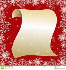 Christmas Letter Backgrounds Christmas Letter Stock Vector Illustration Of Winter