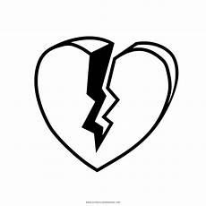 Malvorlage Gebrochenes Herz Gebrochenes Herz Malvorlage Kinder Zeichnen Und Ausmalen