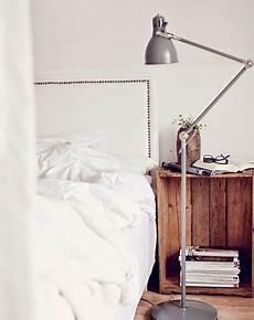oggetti per la da letto idee fai da te per la da letto i comodini