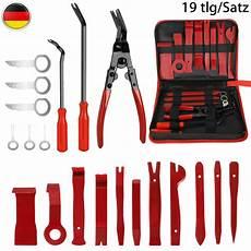 Werkzeug Verkleidung by Auto Werkzeug Set Demontage T 252 R Verkleidung L 246 Sewerkzeug