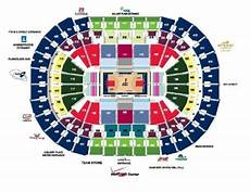 Washington Capitals Seating Chart With Rows Tickets 2017 Big 10 Men S Basketball Tournament Tickets 3