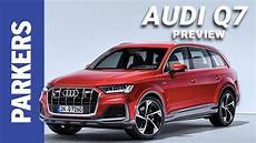 2019 audi q7 facelift audi q7 2019 facelift in depth preview is it an
