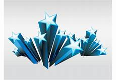 Star Vectors Free 3d Stars Download Free Vector Art Stock Graphics Amp Images