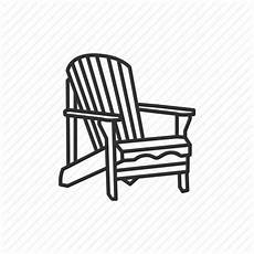 Adirondack Sofa Png Image by Adirondack Chair Chair Chair Deck Chair Icon