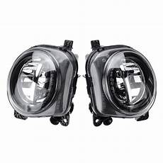 Car Fog Lights Online Car Front Led Fog Lights Pair For Bmw 5 Series F07 F10 Gt
