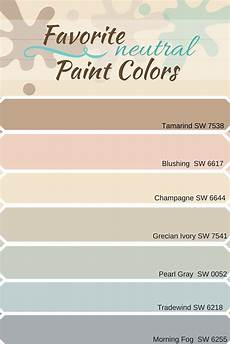 favorite neutral paint colors from sherwin williams real