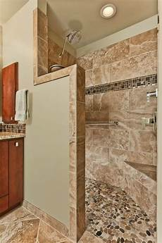 Walk In Shower Ideas For Small Bathrooms 37 Walk In Showers That Add A Touch Of Class And Boost