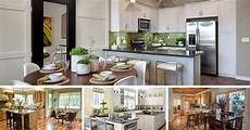 kitchen dining design ideas 27 small kitchen dining room combo ideas d 233 cor outline