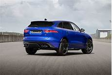 Jaguar F Pace 2019 Model by 2019 Jaguar F Pace Svr Review Price Redesign Engine And