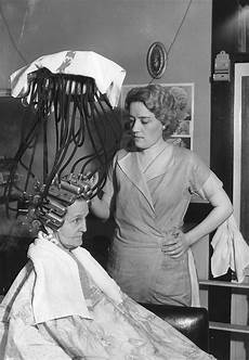 beauty shop in long beach california 1934 vintage