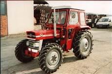 Massey Ferguson Mf 135 4wd Tractorshed Com
