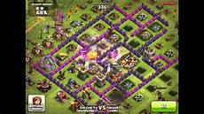 Clash Of Clans Max Levels Chart Clash Of Clans New Update New Troop Witch Max Level