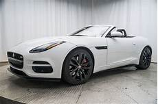 2020 Jaguar F Type Msrp by 2020 New Jaguar F Type Convertible Automatic R Awd At