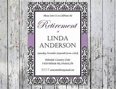 Retirement Invites Free Unavailable Listing On Etsy