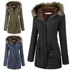 warm fur coats for womens coats warm coat fur collar hooded jacket slim