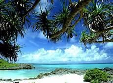 tourism tropical beaches