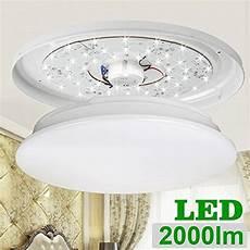 Change Light Bulb Ceiling Flush Mount Le 174 24w 16 Inch Daylight White Led Ceiling Lights 180w