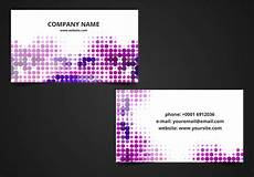 Background For Business Cards Free Vector Business Card Background Download Free