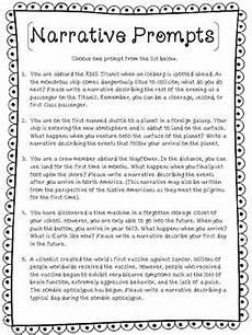 Narrative Essay Prompts Middle School Argumentative Essay Prompts Top Persuasive
