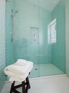 glass subway tile bathroom ideas 40 blue glass bathroom tile ideas and pictures 2020