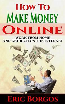Make An Online List I Wrote A Book How To Make Money Online