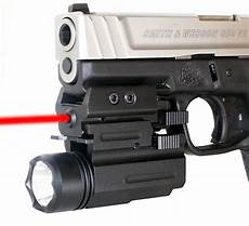 S W Sd9ve Tactical Light Trinity Compact Flashlight Amp Red Laser Combo For Smith And