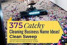 Names For Housekeeping Business 375 Catchy Cleaning Business Names To Mop Up Profits