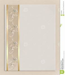 formal invitation background designs wedding invitation border stock illustration