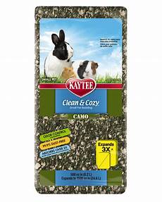 kaytee clean cozy camo bedding 8 2 l with images