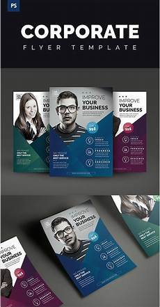 Best Business Flyers 20 Business Flyer Templates With Creative Layout Designs