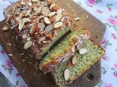 Rye Flour Quiche With Zucchini Quiche De Harina De