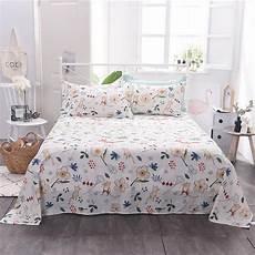100 cotton bed sheet single king