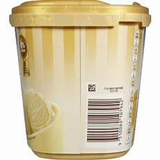 Peters Light And Creamy Vanilla Slices Peters Light Amp Creamy Classic Vanilla Ice Cream 1 8l