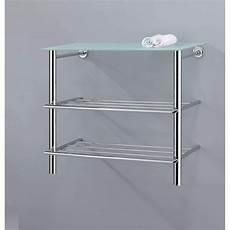 scaffale per bagno mensola scaffale pensile per bagno in metallo ripiano