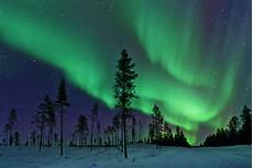 Northern Lights Designs Where To See The Northern Lights In Sweden