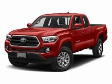 2018 toyota tacoma sr5 access cab 6 bed v6 4x4 at specs