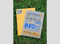bbq rehearsal dinner  vacation rentals are cheaper in the